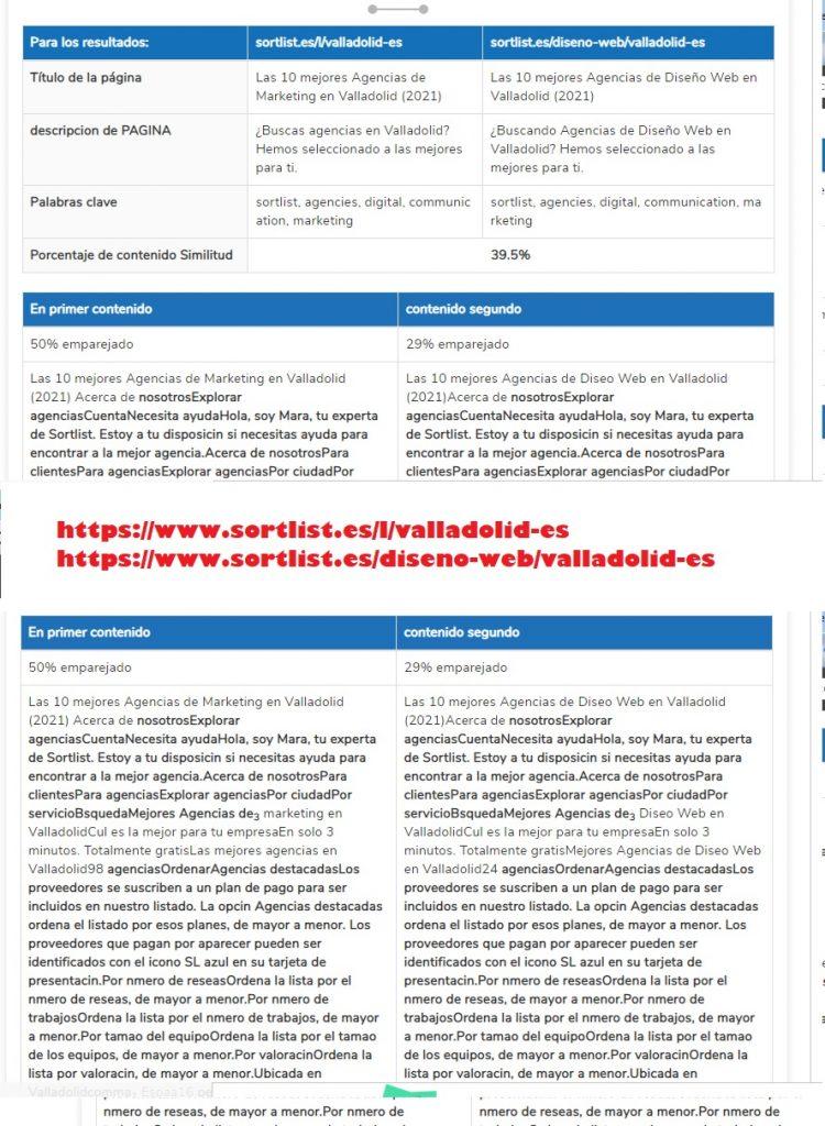 las mejores agencia de marketing Valladolid en comparación con la que escriben sobre: las mejores agencias de diseño web Valladolid